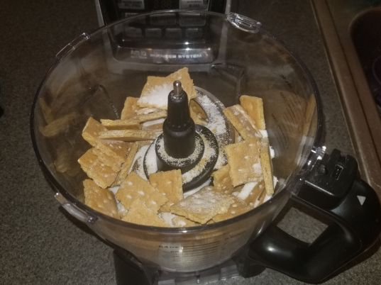 Pleasing Graham Cracker Crust Americas Test Kitchen Recipe Interior Design Ideas Gresisoteloinfo