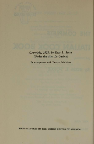 LaCucina1953